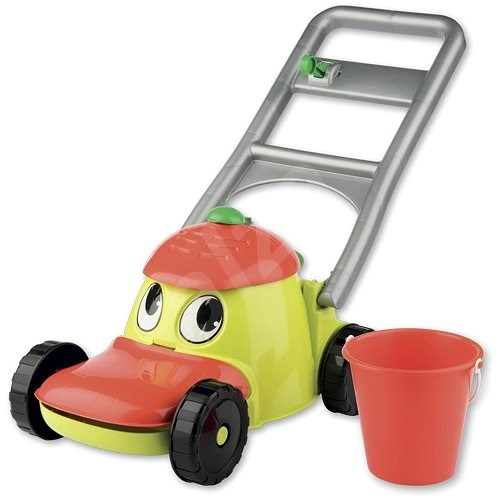 Androni Cute Lawn Mower - Game Set