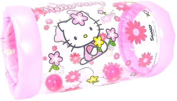 Cylinder climbing Hello Kitty  - Inflatable Toy