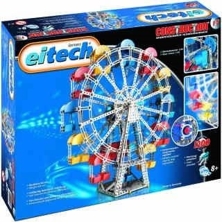 C17 Eitech Ferris Wheel  - Building Kit