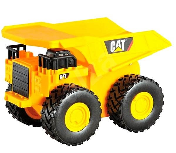 CAT truck - Toy Vehicle