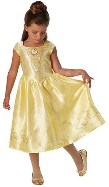 Disney: Movie Beauty - Size L - Children's costume