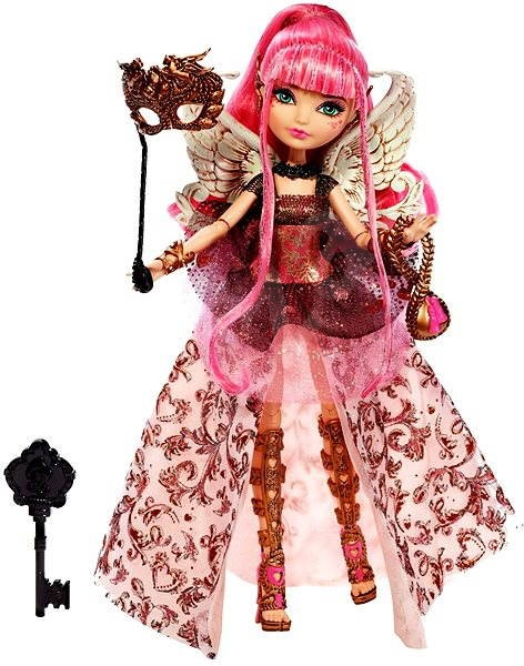 Happily ever after - Coronation daughter erosion  - Doll