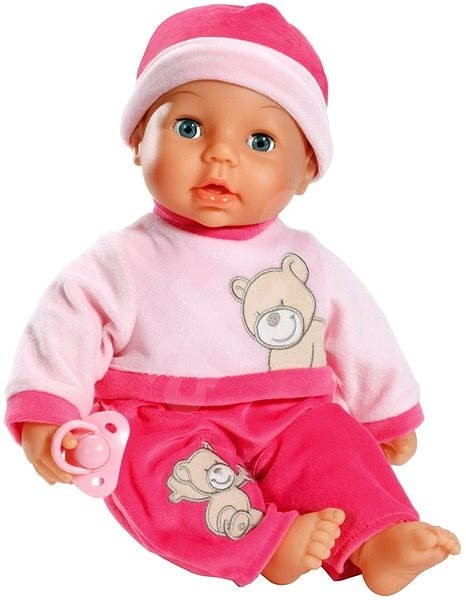 Adélka with 10 functions - Baby