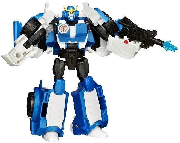 Transformers 4 - Rid of moving elements Strongarm - Figurine
