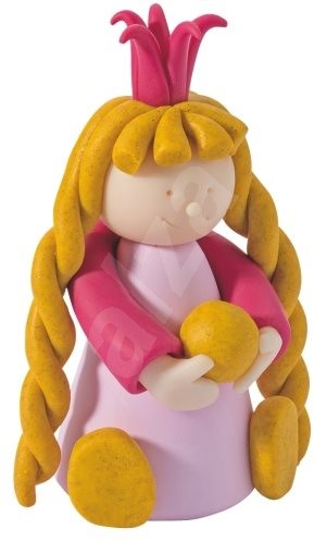 FIMO Kids 8034 - Form & Play Princesses - Creative Kit