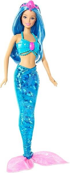 Barbie - Mermaid Summer - Doll