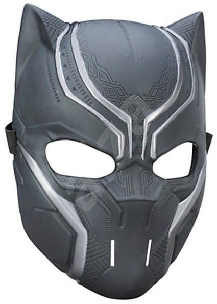 Avengers - Black Panther Mask - Children's mask