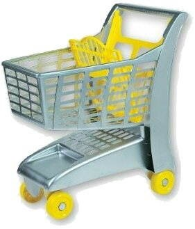 Shopping Cart - Game set
