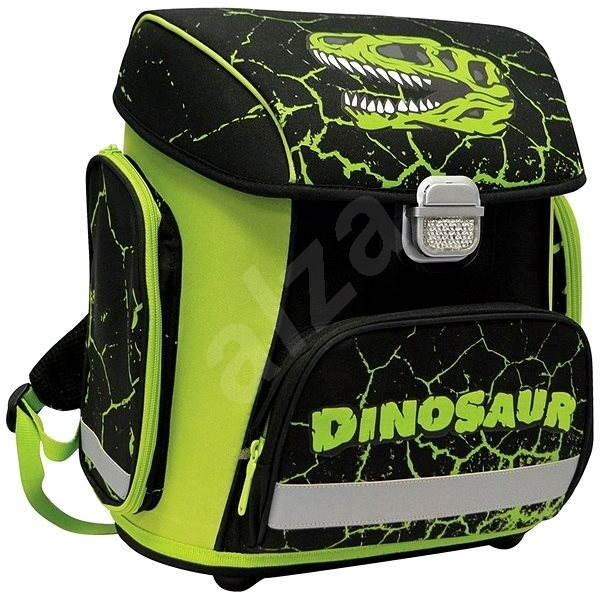 PREMIUM Dinosaur - School Backpack