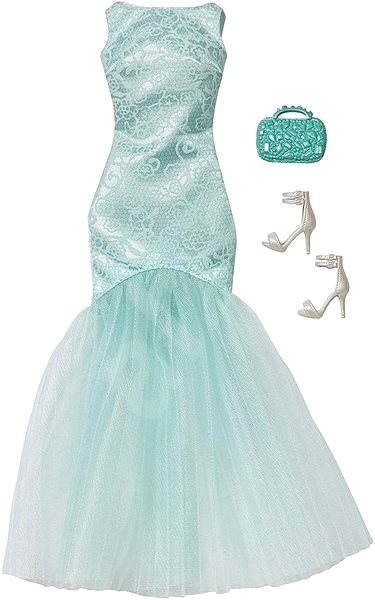 Mattel Barbie - Outfit with accessories DNV26 - Doll