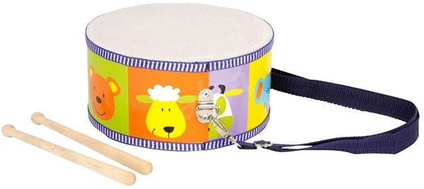 Drum animals - Musical Toy