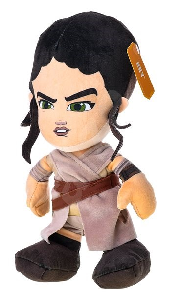Star Wars Rey - Plush Toy