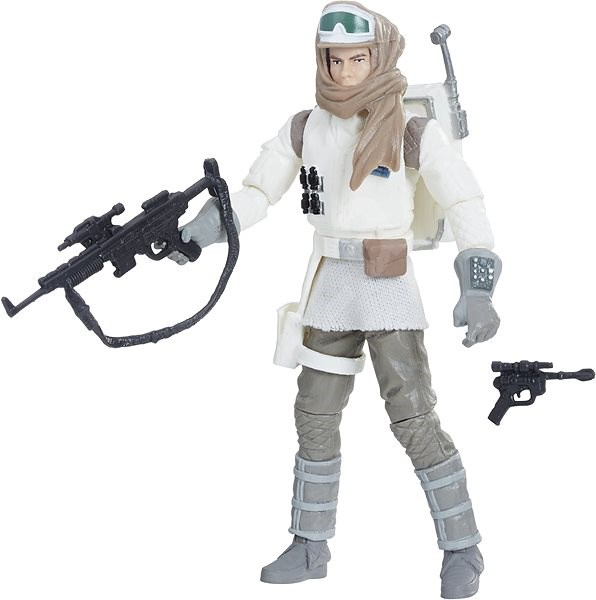 Star Wars Vintage Collection: The Empire Strikes Back - Rebel Soldier (Hoth) - Figure