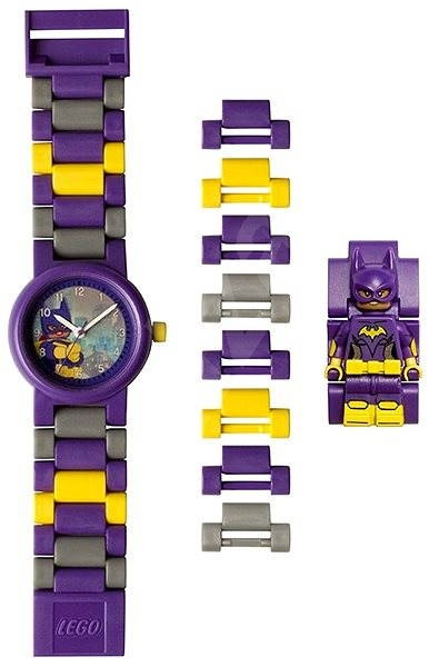 LEGO Batman Movie Batgirl watch - Children's Watch