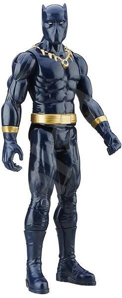 Avengers Action Figure Black Panther - Figurine