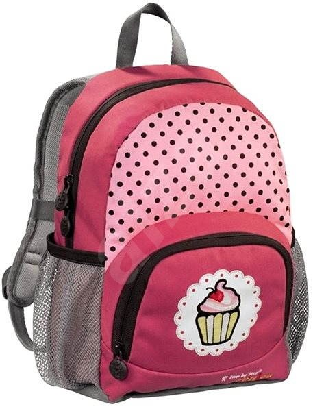 Step by Step Junior Dresses Muffin - Children's Backpack