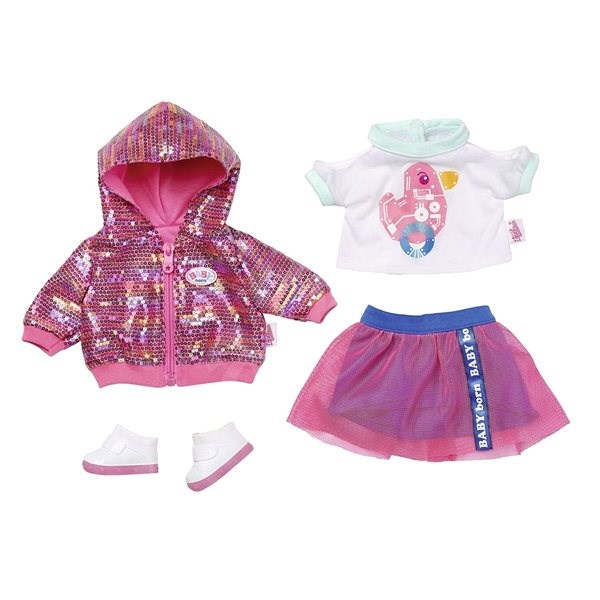 BABY born Deluxe City kit - Doll Accessory