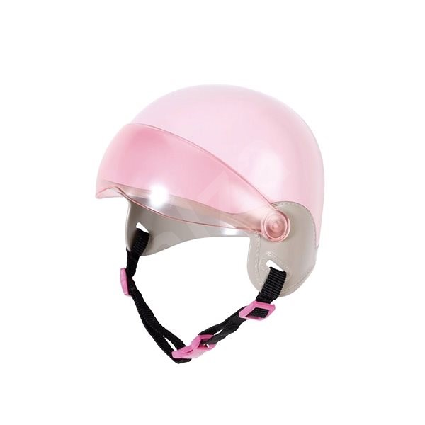 BABY Born Scooter Helmet - Doll Accessory