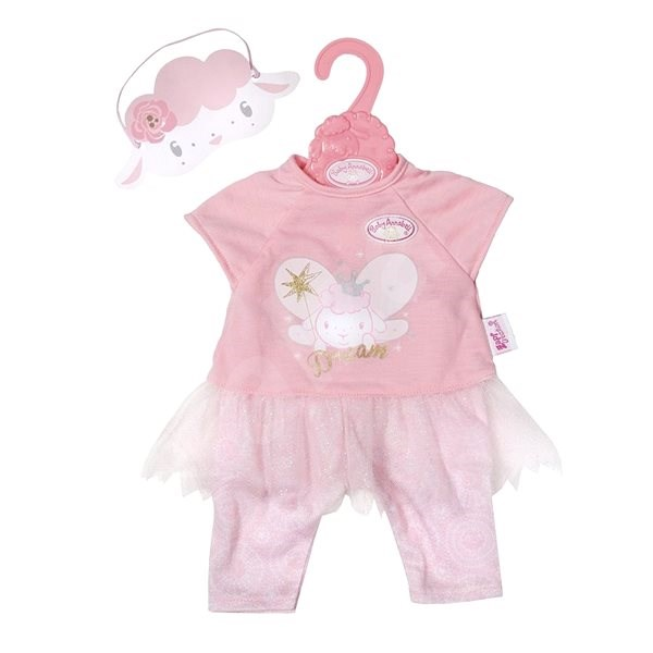Baby Annabell Fairy Wear Sweet Dreams - Doll Accessory