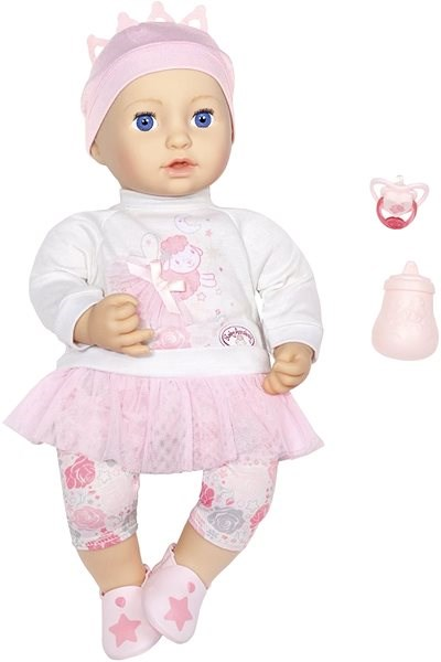 Baby Annabell Mia Sweet Dreams - Doll Accessory