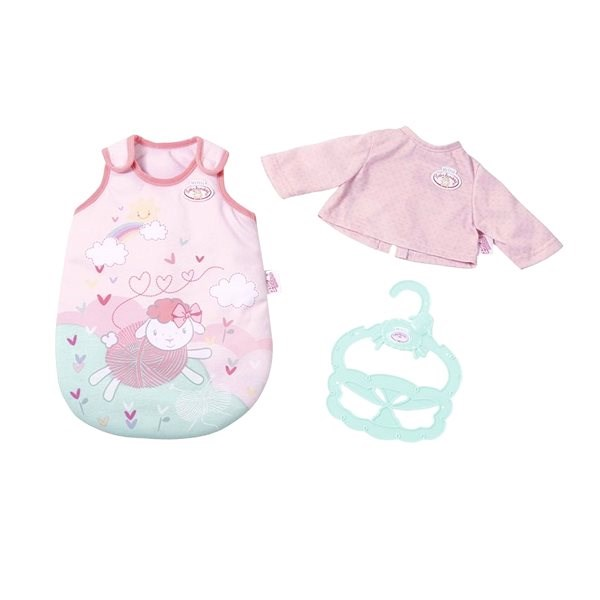 Baby Annabell Little Sleeping Set - Doll Accessory
