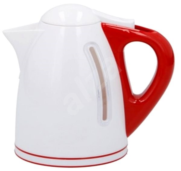 Let's Play Children's Kettle - Game set