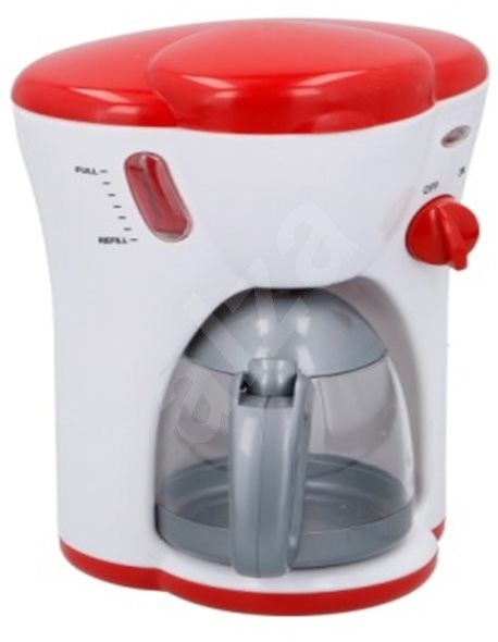 Let's Play Children's Coffee Maker - Game set