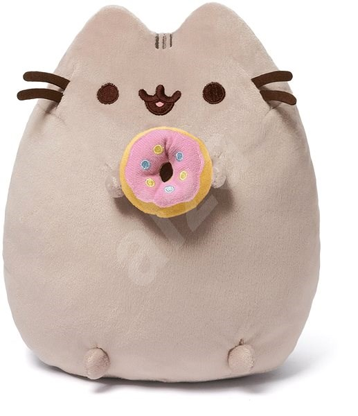 Gund Pusheen Donut - Plush Toy