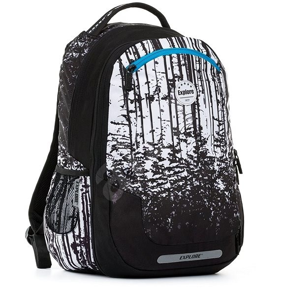 Viki Forest 2-in-1 - School Backpack