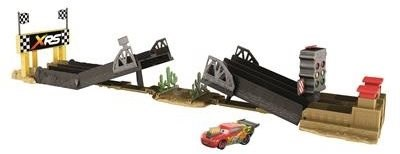 Cars XRS Race Dragster Game Set - Game set
