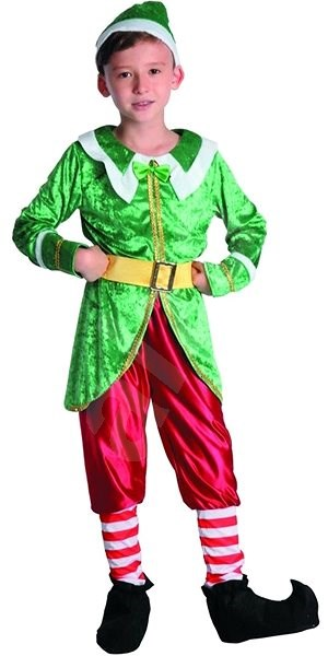 Carnaval Costume  - Leprechaun - Children's costume