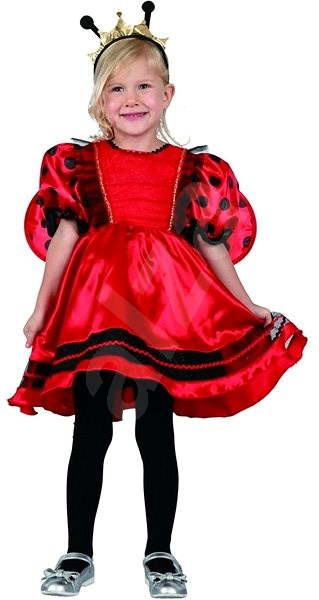 Carnaval Costume  - Ladybird - Children's costume
