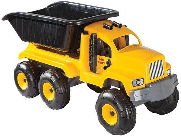 Big Foot Truck - Toy Vehicle