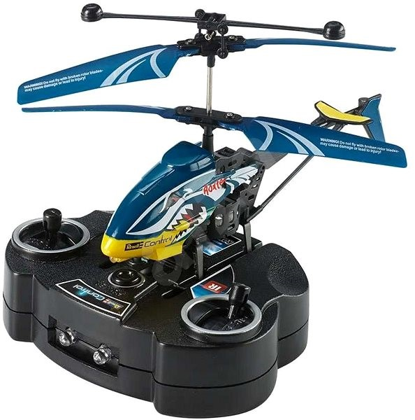 Revell RC Helicopter ROXTER - Remote control helicopter