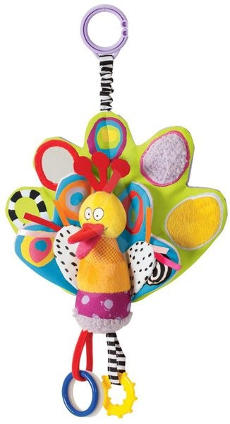 Taf Toys Busy Bird - Cot Toy