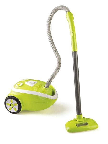 Smoby Vacuum Cleaner - Children's toy vacuum cleaner