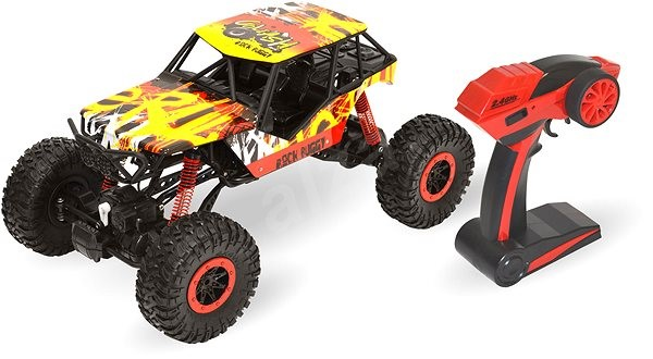 Rock Buggy Goliash - RC Remote Control Car