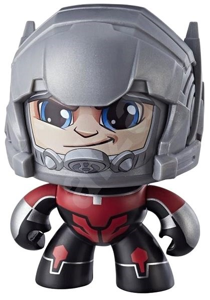 Marvel Mighty Muggs Ant-Man - Figurine