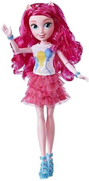 My Little Pony Equestria Girls Pink Pie - Doll