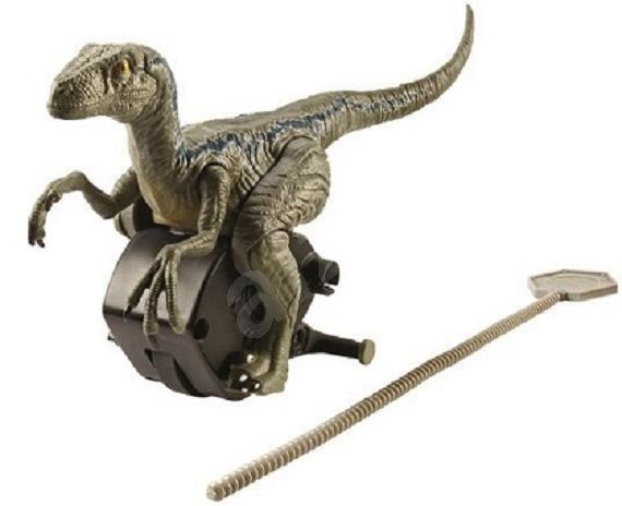 Jurassic World Hunters of dinosaurs - Figures