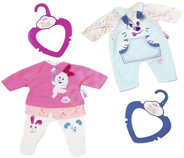 My Little Baby Born Clothes - Doll Accessory