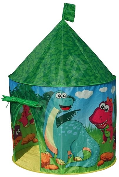 iPlay Castle Tent - Children's tent