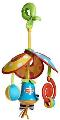 Mini carousel on the road - Hanging Toys