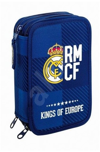 real madrid case