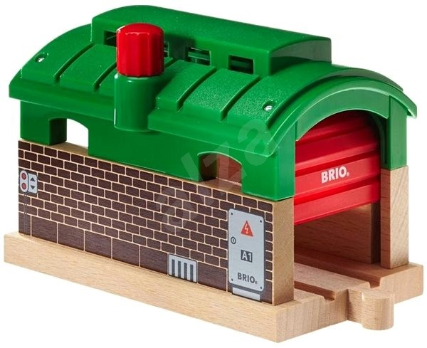 Brio World 33574 Railway Depot