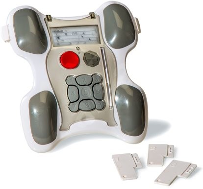 SmartLab Room Defender - Interactive Toy