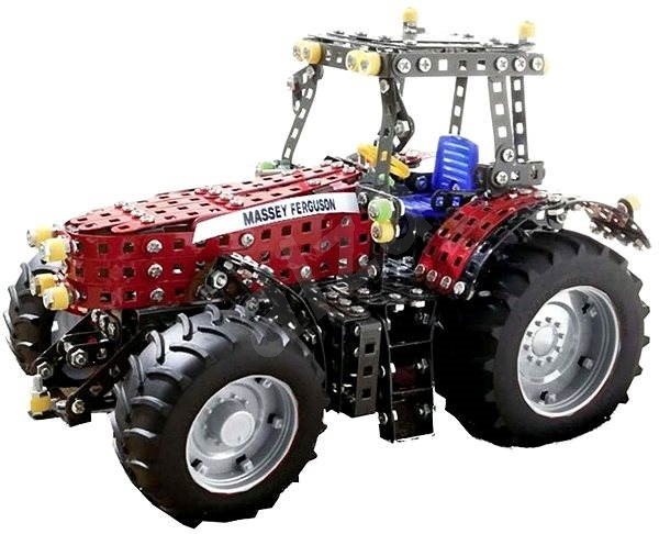 Tronic Professional Massey Ferguson 8690 - Tractor  - Building Kit