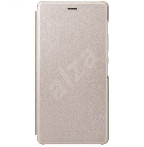 best service f47d5 5b051 HUAWEI Folio Cover Gold for P9 Lite - Case | Alza.co.uk