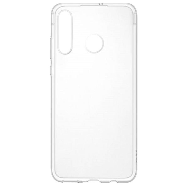 Huawei Original Protective Case Transparent for P30 Lite - Mobile Case