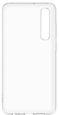 Huawei Original Protective Case Transparent for P30 Pro - Mobile Case